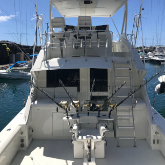 exceptional boat and gear